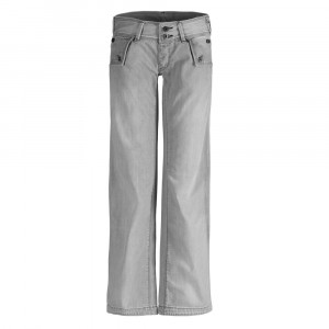 Kuyichi Jeans ANNA W 30/L 30 | Smoke Gray